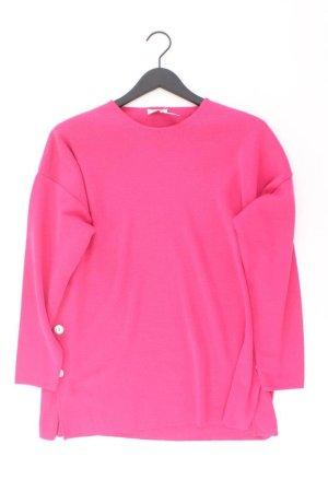 Aust Maglione rosa chiaro-rosa-rosa-fucsia neon