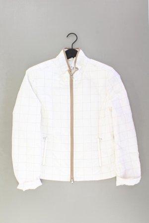 Aust Veste matelassée blanc cassé polyester