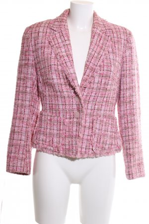 Aust Tweedblazer Karomuster Business-Look
