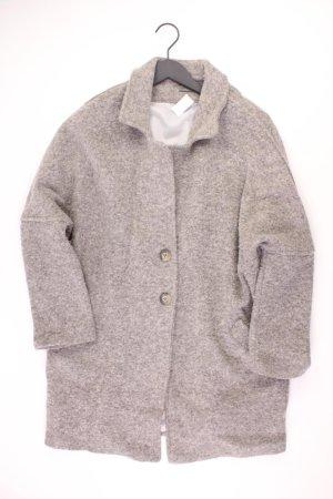 Aust Manteau en laine multicolore laine