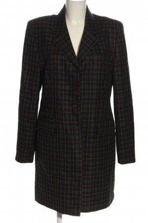 Austin Reed Frock Coat check pattern business style