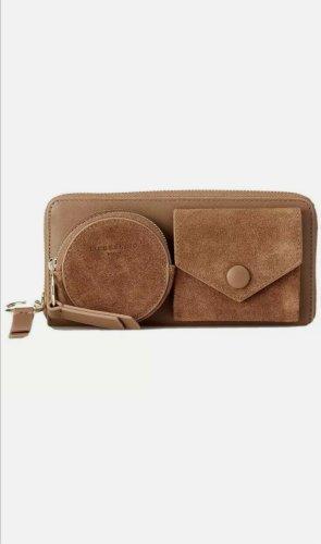 Liebeskind Wallet brown red