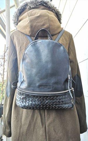 Liebeskind Berlin Backpack Trolley black