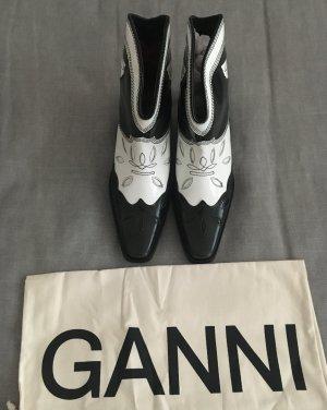 Ausverkauft/✨NEU: GANNI Boots, Stiefeletten, Stiefel, Westernstiefel, Cowboyboots