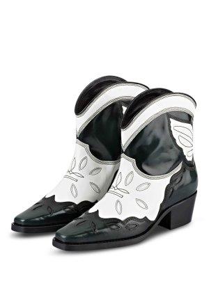 Ausverkaufte GANNI ✨Boots Neu! Stiefeletten, Stiefel, Westernstiefel, Cowboyboots