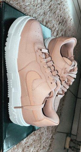 Ausverkaufte Nike Air Force 1 Pixel rosé in 38 & 39 !!