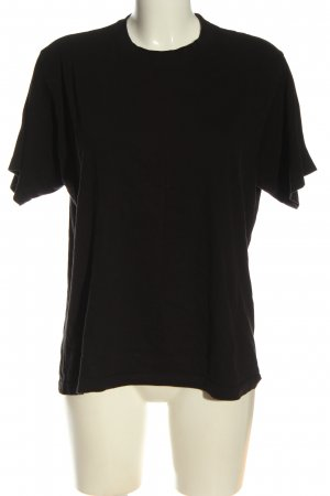 Authentic Basic Shirt black casual look