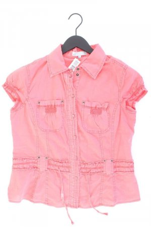 Authentic Bluse pink Größe 42