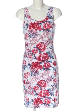 Authentic Clothing Company Sukienka mini Na całej powierzchni W stylu casual