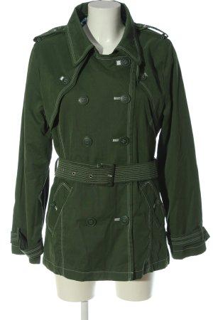 Authentic Clothing Company Marynarski płaszcz zielony W stylu casual