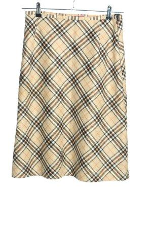 Authentic Clothing Company Spódnica midi Na całej powierzchni W stylu casual