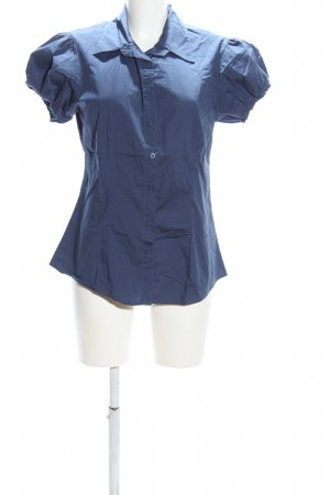 Authentic Shirt Blouse blue casual look