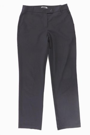 Authentic Trousers black polyester