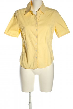 Authentic Short Sleeve Shirt primrose casual look