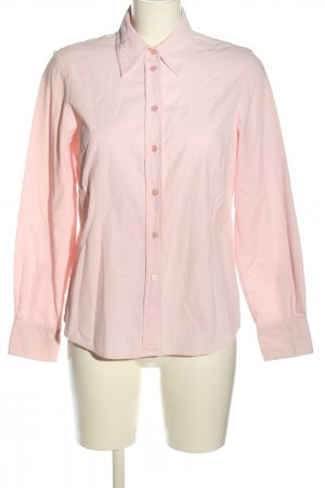 Authentic Long Sleeve Shirt pink casual look