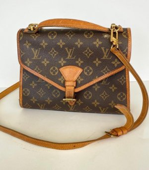 Authentic Louis Vuitton Monogram Bel Air 2 Way
