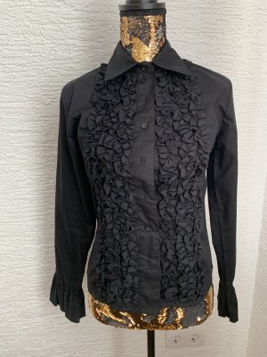 Authentic Shirt Blouse black