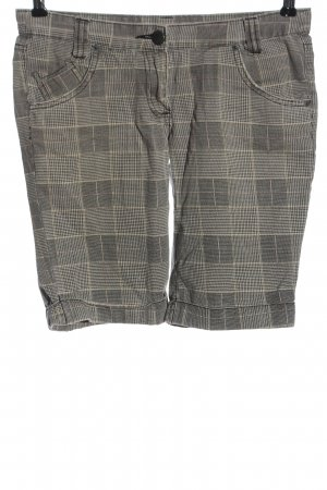 Authentic Style Bermudas allover print casual look