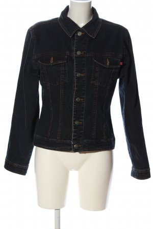 Authentic Style Jeansjacke