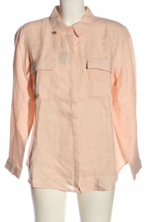 Autograph Long Sleeve Shirt nude casual look