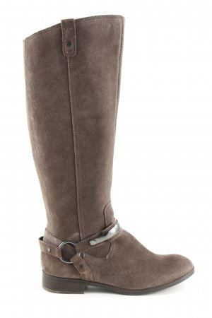 Autograph Riding Boots brown casual look