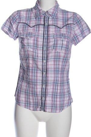 Avanti Lumberjack Shirt check pattern casual look