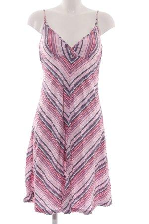 Avanti Pinafore dress allover print casual look