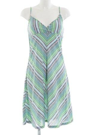 Avanti Pinafore dress striped pattern simple style
