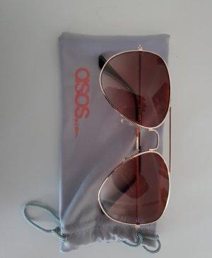 Aviator Sonnenbrille von Asos