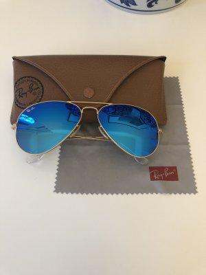Aviator Sonnenbrille von Ray Ban