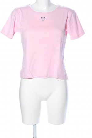 Avitano T-Shirt pink Casual-Look