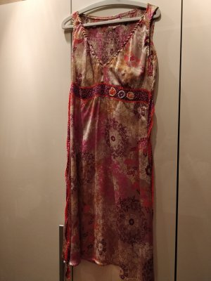 Avoca Midi Dress multicolored