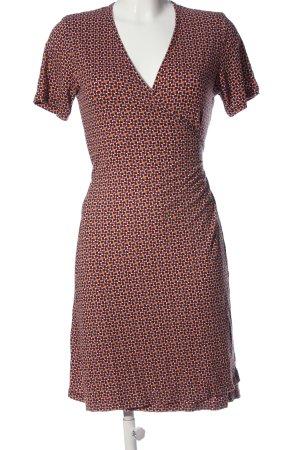 Avoca Shortsleeve Dress multicolored casual look