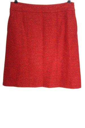 Avoca Pencil Skirt red casual look