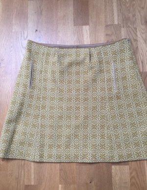 Avoca Asymmetry Skirt multicolored