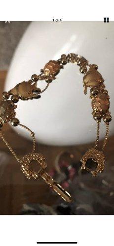 Avon Bracelet gold-colored