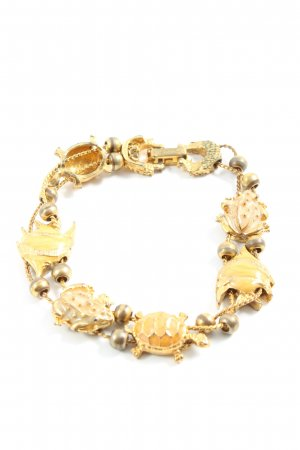 Avon Bracelet gold-colored casual look
