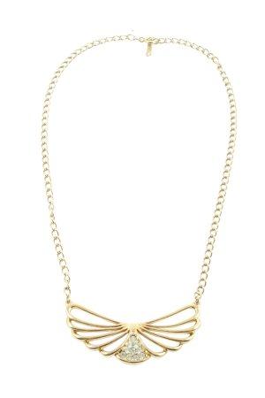 Avon Collar estilo collier color oro elegante
