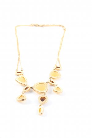 Avon Collier Necklace gold-colored elegant