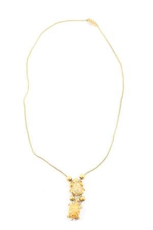 Avon Collar estilo collier color oro look casual