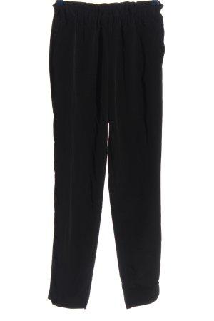 AWARE Baggy Pants black casual look