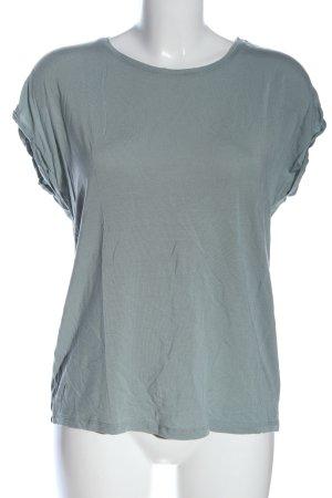 AWARE Basic Shirt light grey casual look