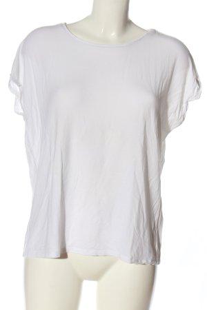 AWARE Basic Shirt white casual look