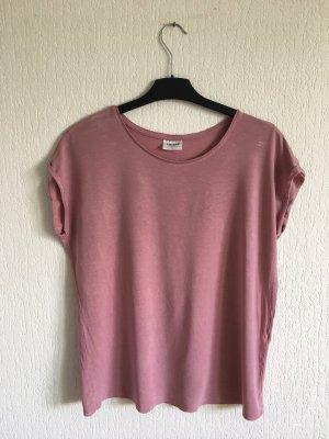 Vero Moda Oversized shirt roségoud