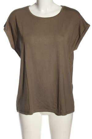 AWARE Knitted Jumper brown flecked casual look