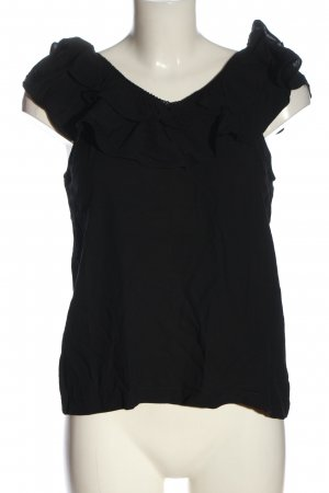 AWARE Slip-over Blouse black casual look