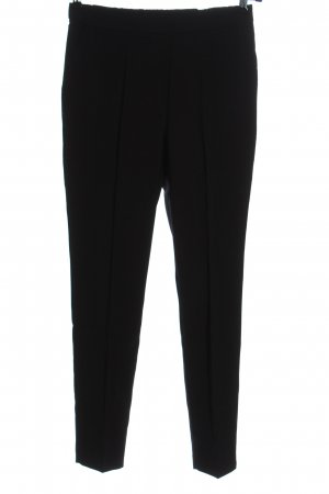 AWARE Spodnie materiałowe czarny W stylu casual