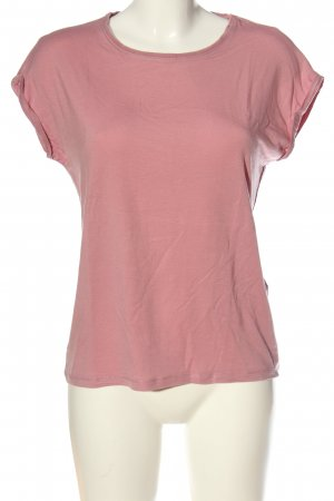 AWARE T-shirt roze casual uitstraling