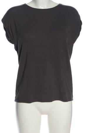 AWARE T-shirt gris clair style décontracté