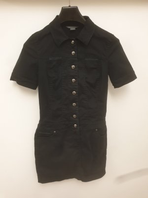 Armani Exchange Shortsleeve Dress black